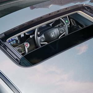 New Honda City Exterior Features