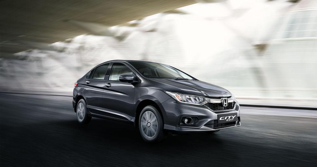 Honda All New City Car Dealer Mumbai Andheri Borivali Vasai