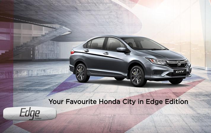 Honda Cars Special Edition